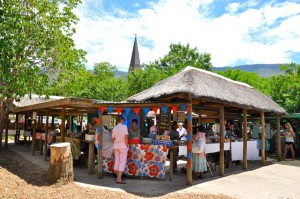 Greyton Saturday Morning Market
