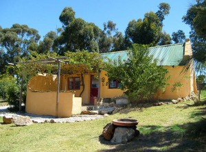 Pasrivier Cottage