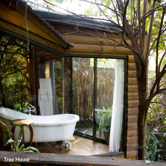 Superbe Tree House. Greyton. Greyton. Greyton