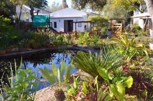 Fiore Secret Garden Cottage