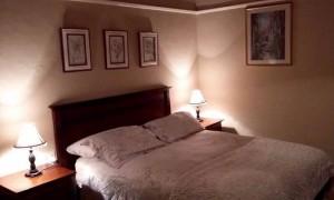 Fiore's Garden Room