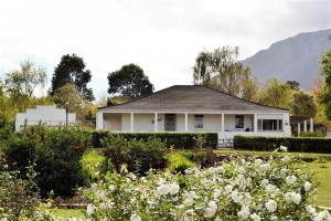 Greyt House